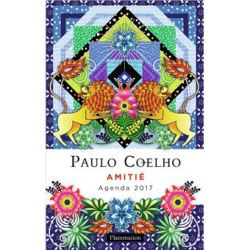 Agenda 2017 Coelho amitié