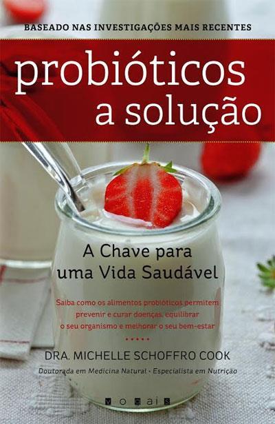 Resultado de imagem para imagens sobre livros sobre probioticos