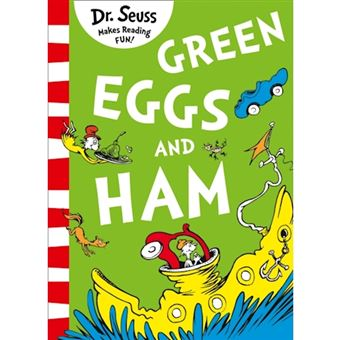green eggs and ham # 15