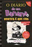O Diário de um Banana Vol 10: Dantes é que Era