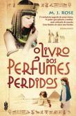 O Livro dos Perfumes Perdidos