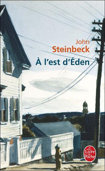 """Résultat de recherche d'images pour """"steinbeck à l'est d'eden"""""""