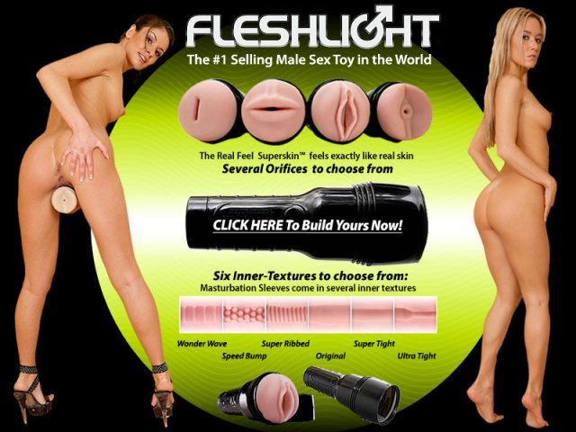 are fleshlights good