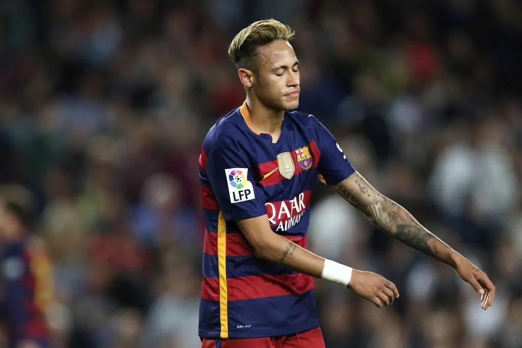 Bara Neymar Gale Ronaldinho Niveau Ftard Football