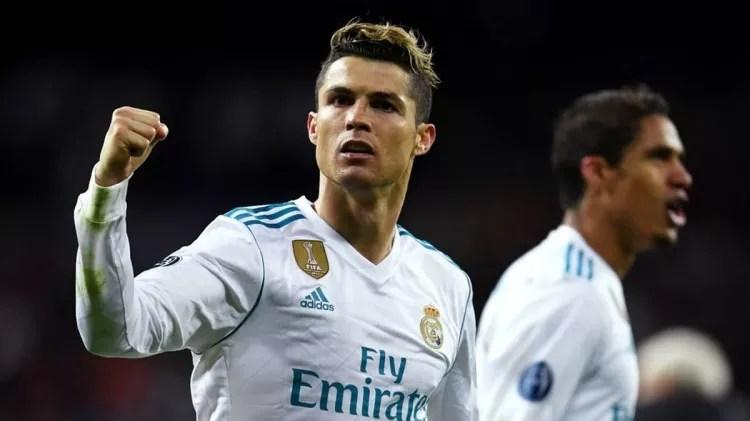 """Manchester United"", ""Real Madrid"", ""Inter"". Where will Ronaldo go?"