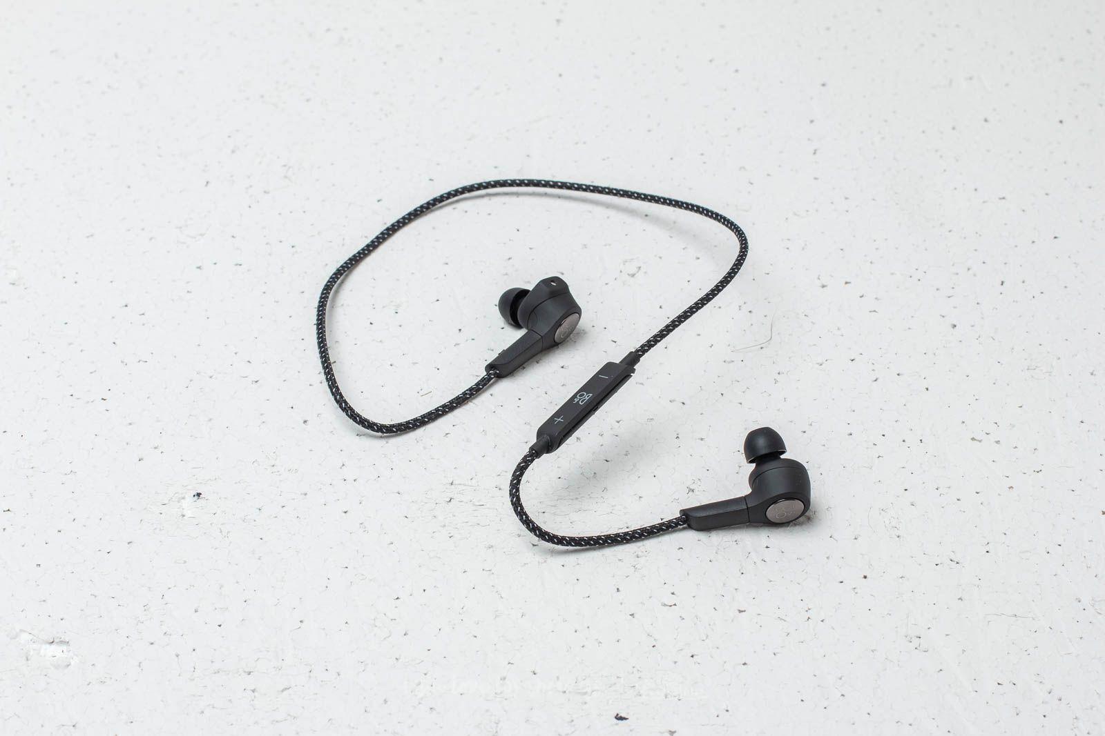 Bang Amp Olufsen Beoplay H5 Wireless Earphones Black