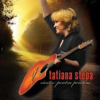 Tatiana Stepa - Cantec pentru prieteni (2009)