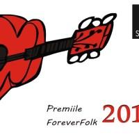 Premiile ForeverFolk 2013