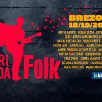 Baricada Folk la Brezoi