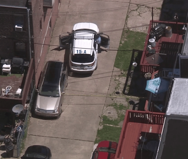 Police Id Man 26 Shot And Killed In Frankford