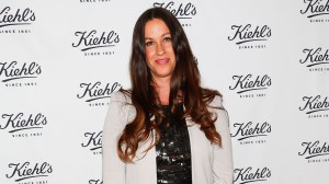 Alanis Morissette says 'Jagged Little Pill' was initially rejected by several record labels