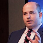 CNN's Brian Stelter defends network's on-air editorializing in the name of being 'pro-democracy' 💥💥
