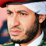 Gadhafi's son freed after 7-plus years in detention, officials say 💥👩👩💥