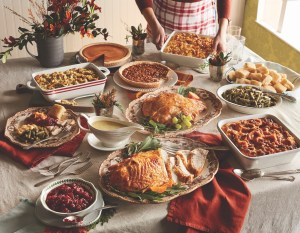 The great Thanksgiving debate - Are these the best and worst sides?