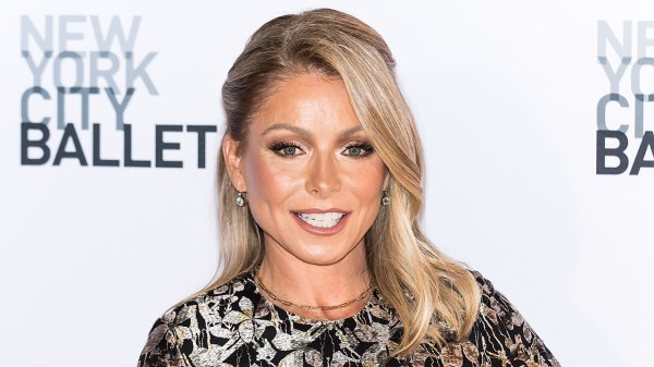 Kelly Ripa reveals she had plastic surgery: