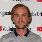 Tom Felton's friend gives update after actor collapsed at Ryder Cup 💥👩💥