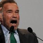 Arnold Schwarzenegger loses corporate sponsor of bodybuilding event for 'dangerous, anti-American' comment 💥👩💥