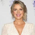 Former 'Bachelorette' star Ali Fedotowsky reveals she has shingles 💥👩💥