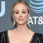 Kaley Cuoco bashes German coach who punched horse at Olympics: 'Disgusting on all levels' 💥👩💥