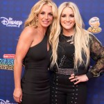 Who is Jaime Spears, Britney Spears' little sister who the singer just called out in conservatorship battle 💥👩💥