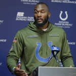 Colts' Darius Leonard on not getting COVID-19 vaccine: 'I want to get more educated about it' 💥💥