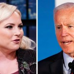 Meghan McCain's offer to help Biden with Republican vaccine outreach falls on deaf ears: 'They don't care' 💥💥