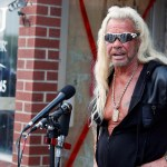 Duane 'Dog' Chapman and Francie Frane file for marriage license amid family drama 💥👩💥