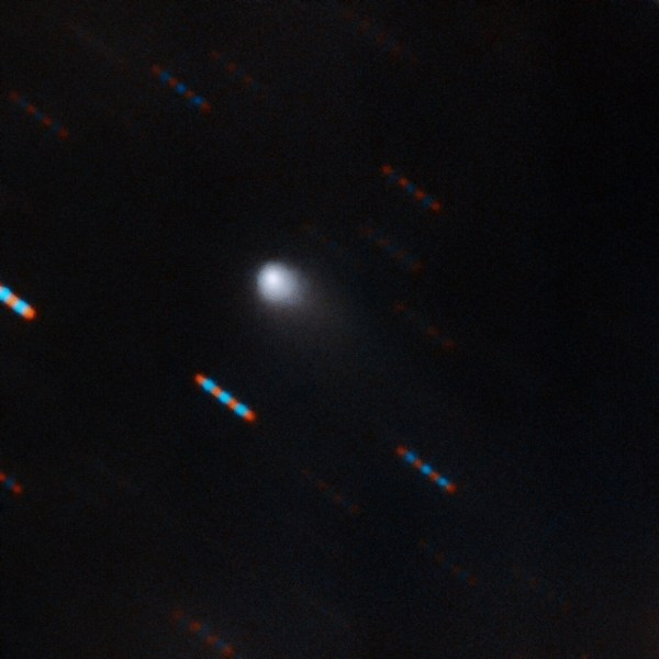 Mysterious, second interstellar object confirmed