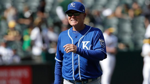 World Series champion manager Ned Yost to retire at end of season