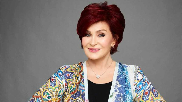Sharon Osbourne describes complications from plastic surgery: