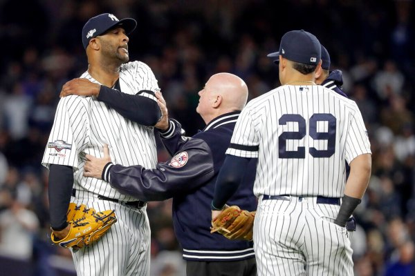 Yankees don