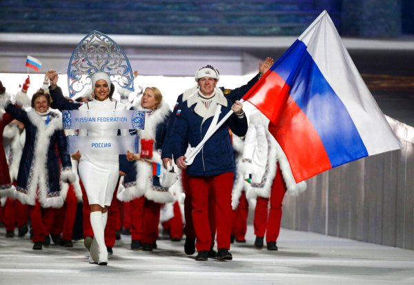 Russia banned from Tokyo Olympics, other major sports events for 4 years