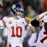 Eli Manning has brilliant response to Giant's Saquon Barkley tweet 💥💥