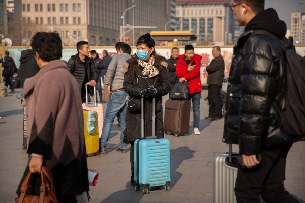 China confirms second death in mystery viral outbreak