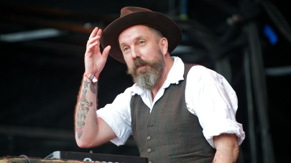 Andrew Weatherall, British DJ and producer, dead at 56