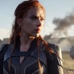Scarlett Johansson says 'Black Widow' may be final turn as Natasha Romanoff: 'I have no plans to return' 💥💥