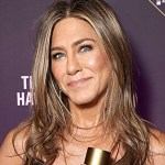 Jennifer Aniston hints at launch of her own beauty brand, LolaVie 💥👩💥