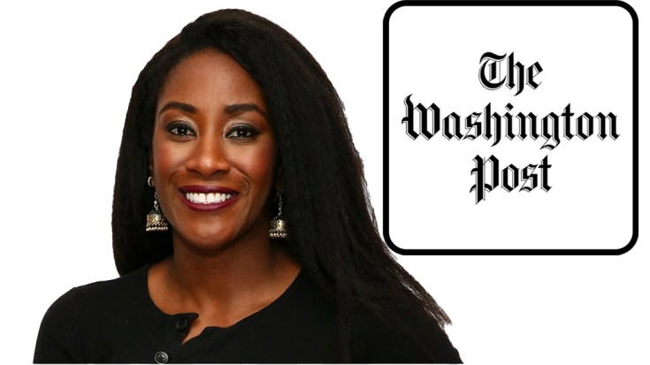 Washington Post editor's deleted tweet claims white women 'lucky' others are 'not calling for revenge'