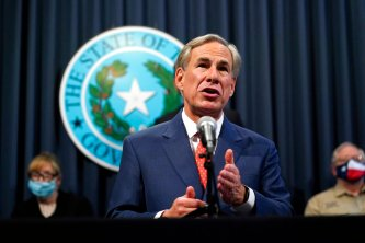 Texas Gov. Abbott proposes stiffer penalties for rioters, including automatic jail for striking officer