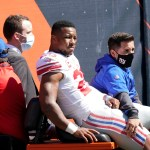 Giants RB Saquon Barkley should be ready for Week 1 despite ACL injury 💥💥
