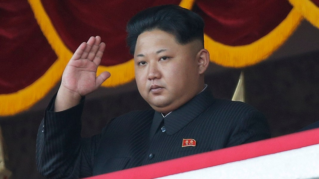 Kim Jong Un thanks North Koreans for enduring 'difficult times'