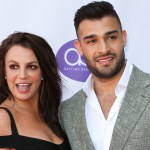 Britney Spears' boyfriend Sam Asghari involved in fender bender near star's home, says it was his 'fault' 💥👩💥