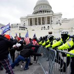 Capitol Police recommend Jan. 6 officers for discipline 💥💥
