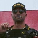 Proud Boys leader sentenced to jailtime for burning BLM flag 💥💥