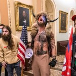 'Qanon shaman' pleads guilty for role in Capitol riot, will face 3 1/2 to 4 1/2 years in prison 💥💥