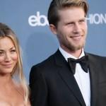 Kaley Cuoco deletes estranged husband Karl Cook from her Instagram bio amid divorce 💥👩💥