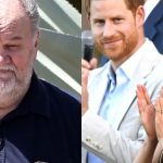 Meghan Markle's dad Thomas reacts to Time 100 cover: 'There are far more influential people' 💥👩💥