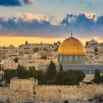 Woke history hits Middle East as Palestinians accused of erasing history 💥💥