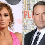 Jennifer Lopez, Ben Affleck make Instagram debut in video from Leah Remini's birthday party 💥👩💥