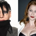 Marilyn Manson to face 'Game of Thrones' actress Esmé Bianco's sex assault lawsuit; dismissal request denied 💥👩💥